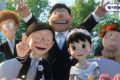 Nobita and Shizuka's wedding, fans are emotional remembering their childhood memories