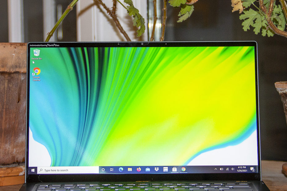 Acer Swift 5 (late 2020) review: putting the 'ultra' in 'ultraportable'