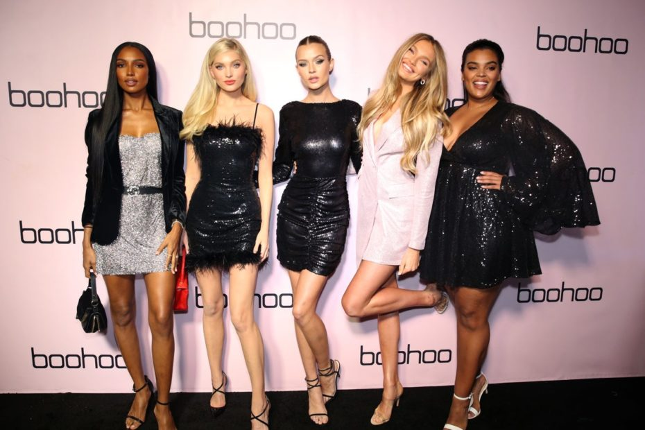 Boohoo agrees purchase of Burton, Dorothy Perkins, and Wallis, but not the shops