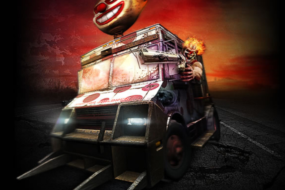 Sony is bringing back Twisted Metal... as a TV show