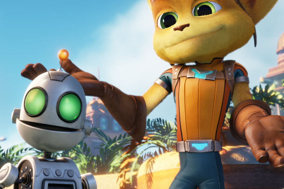 Sonyis giving away Ratchet and Clank to PS4 andPS5owners