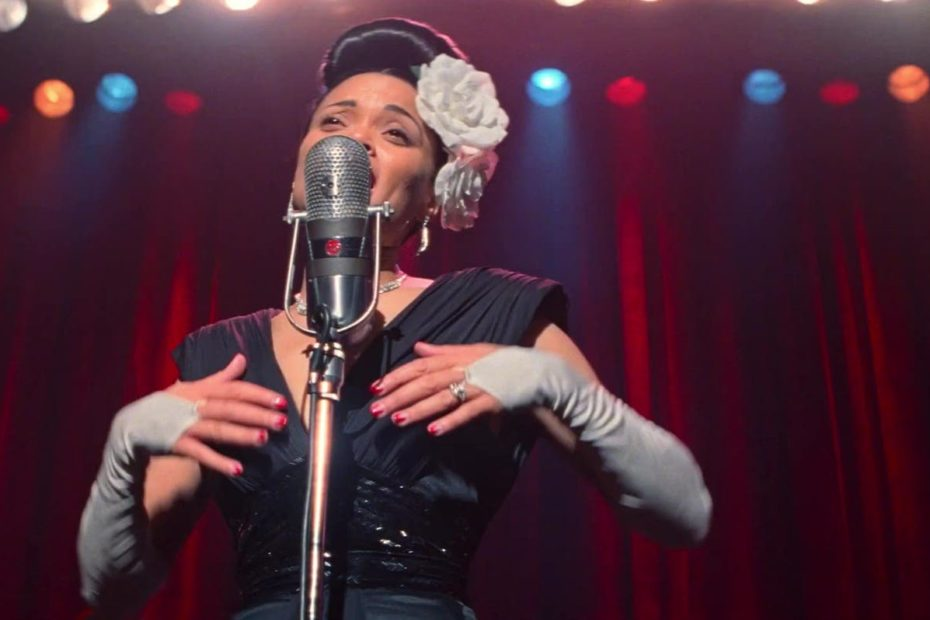 The United States Vs Billie Holiday film review: a stunning portrayal of a rebel starring Andra Day