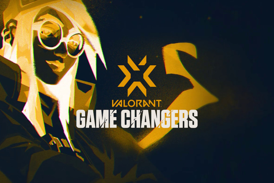 Valorant's new tournament series is aimed at making its esports scene more diverse