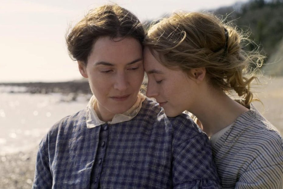 Ammonite director Francis Lee: 'I wanted to give Mary Anning a relationship that felt worthy of her' | London Evening Standard