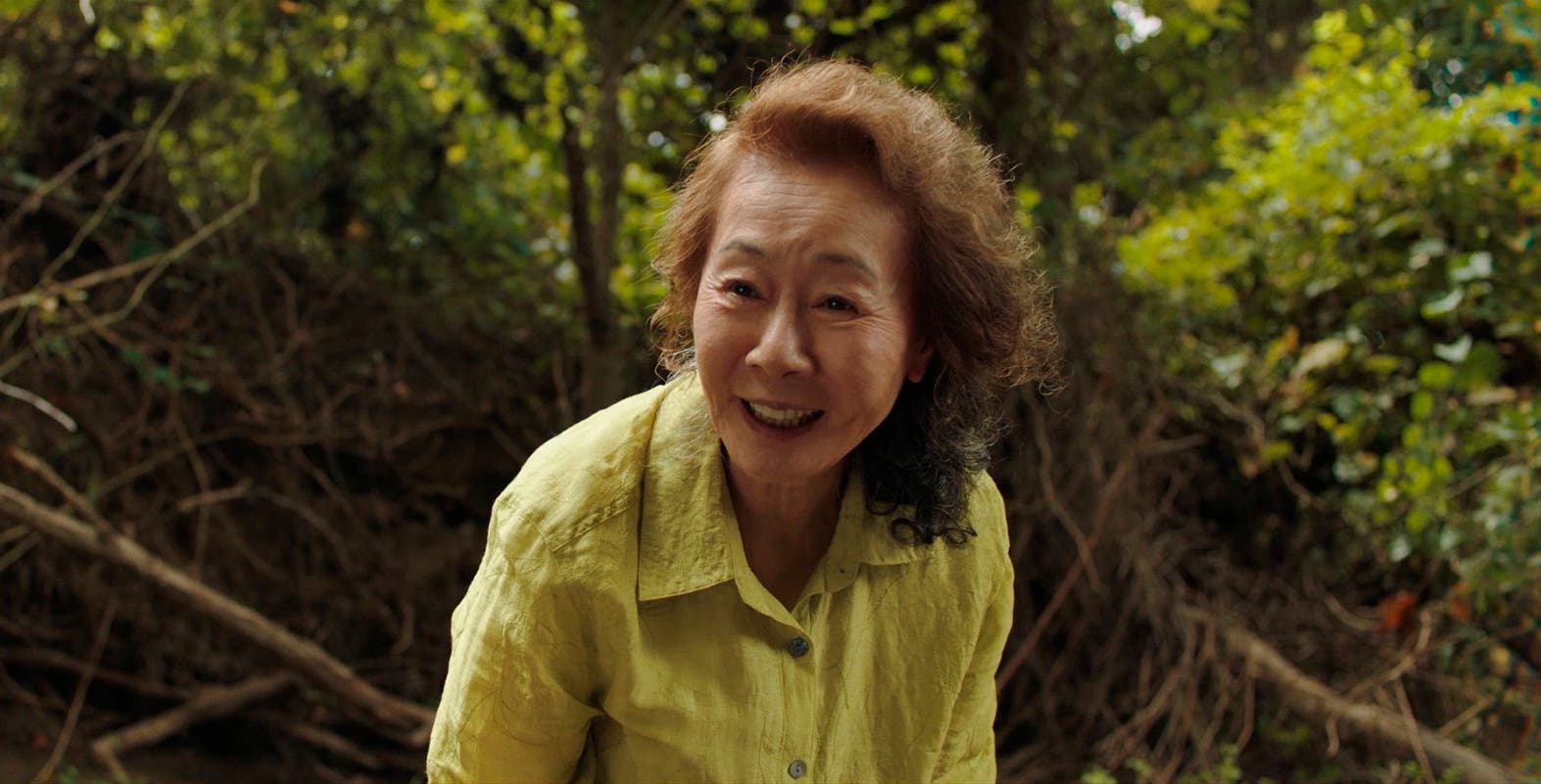 <p>Youn Yuh-jung is up for Best Supporting Actress</p>