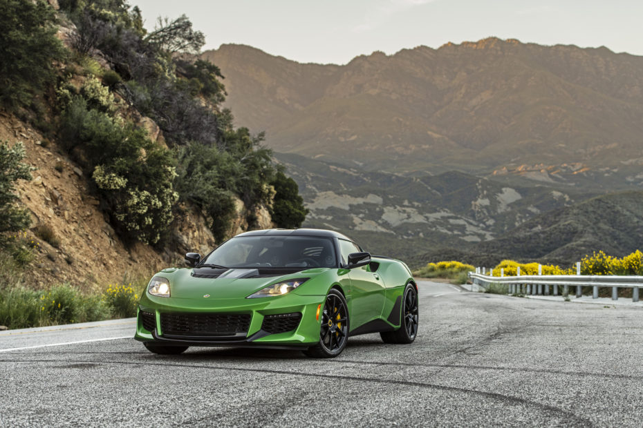 Lotus assurance program covers cars up to 20 years old