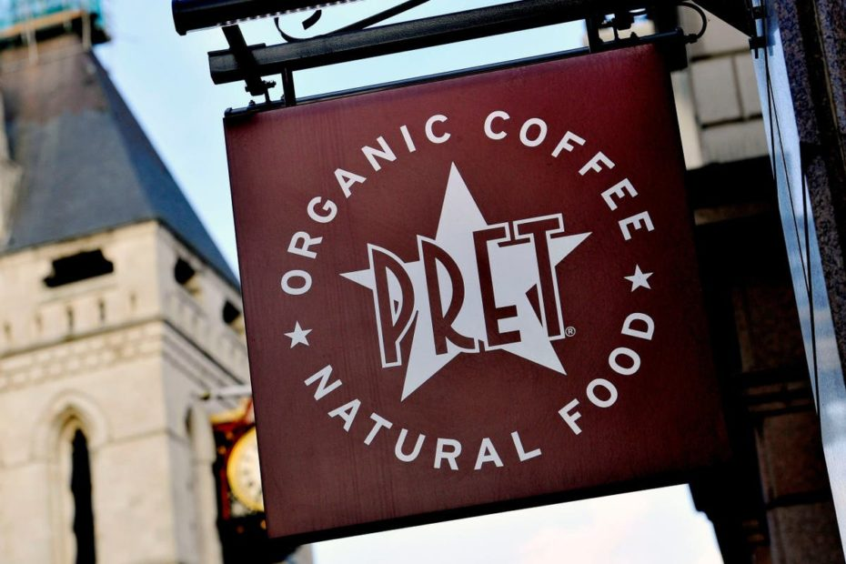 Pret A Manger list: The branches that workers returning to central London will soon find open