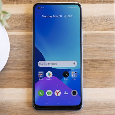Realme 8 Pro review: what's next in midrange smartphone imaging