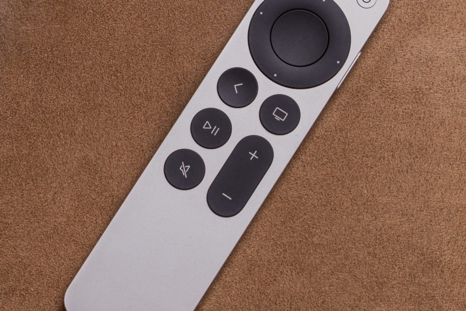 Apple TV Siri Remote review: pushing all the right buttons
