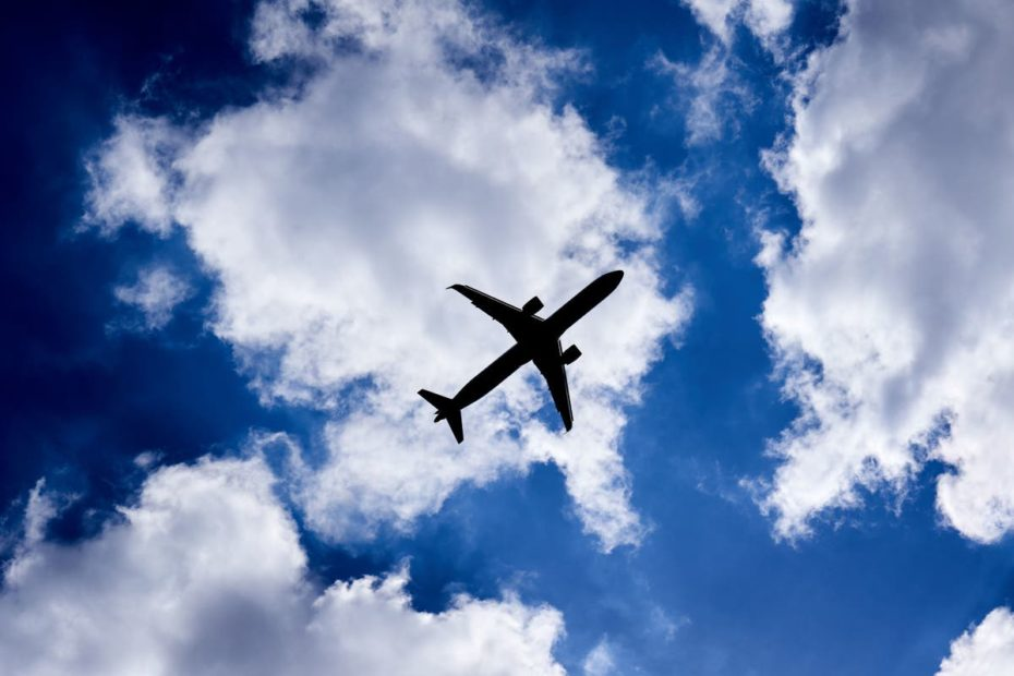 Flight prices soar before travel green list is revealed