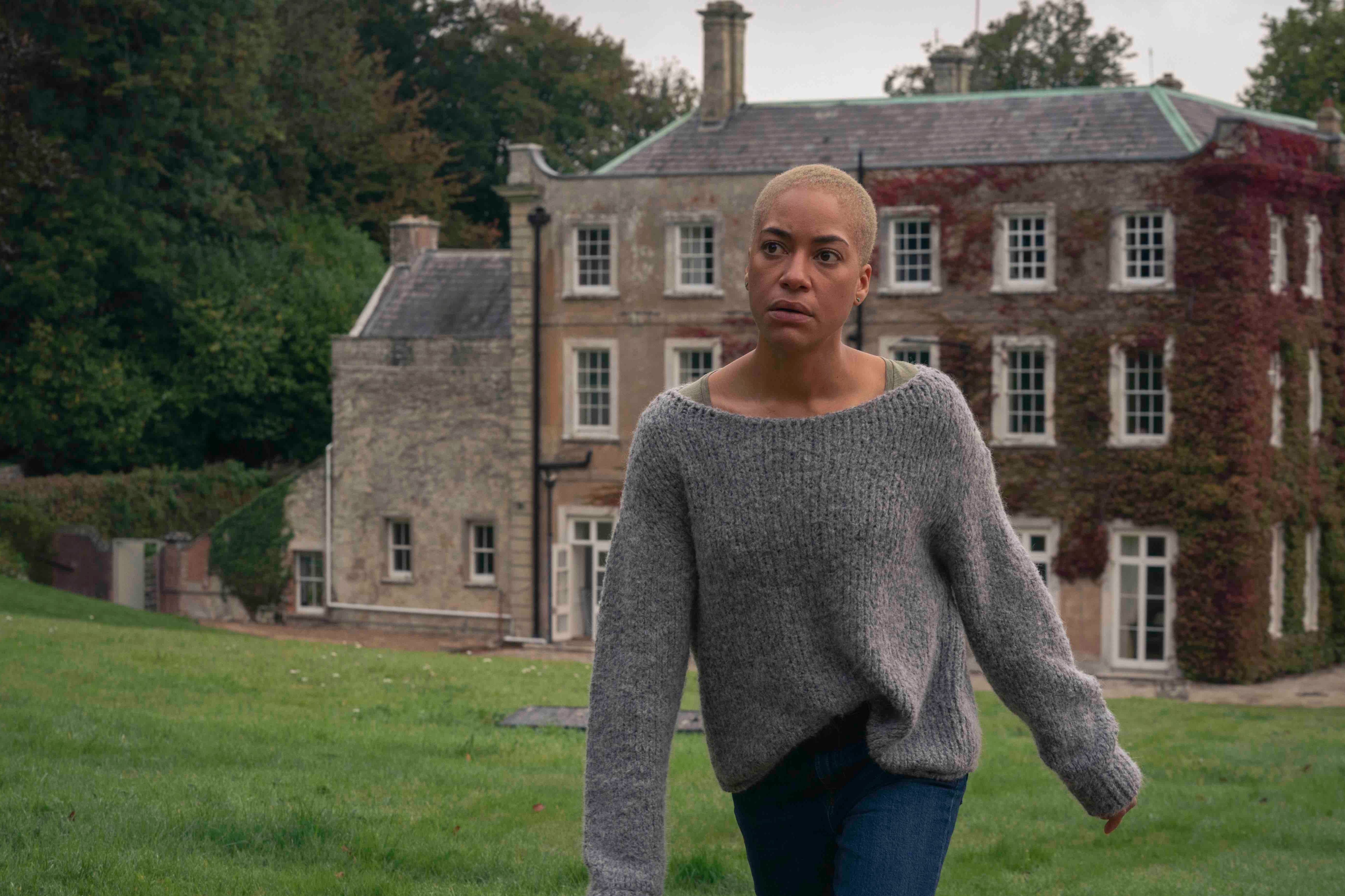 <p>Cush Jumbo stars as a grieving mother out for revenge</p>
