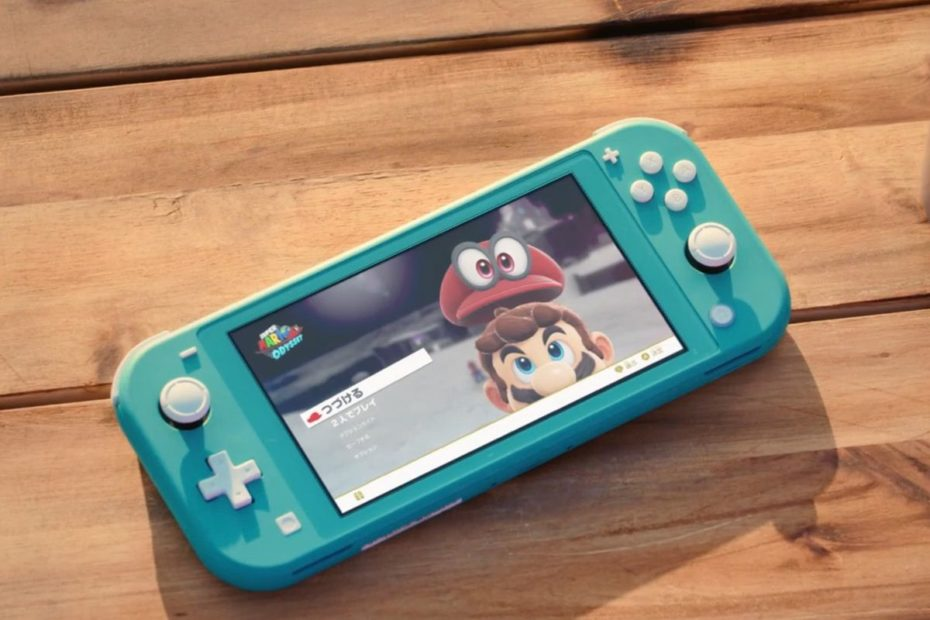 Amazon Prime Day 2021: best last-minute deals for the Nintendo Switch