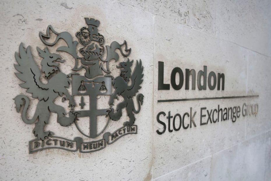 FTSE 100 latest: Property giants in demand on London's blue chip index