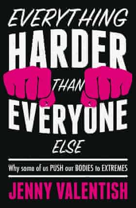 Everything Harder than Everyone Else book cover