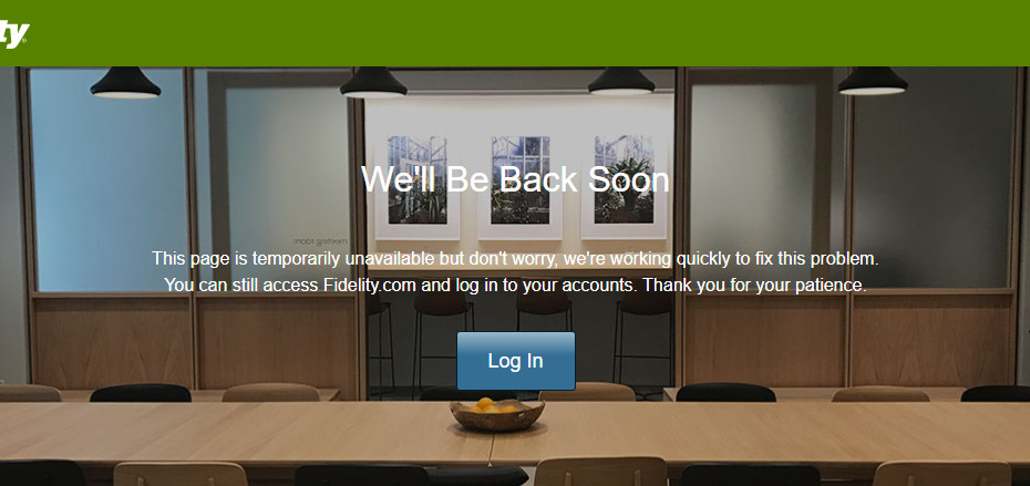 Banks, brokerages, PSN, the Steam Store, and more are down in massive internet outage